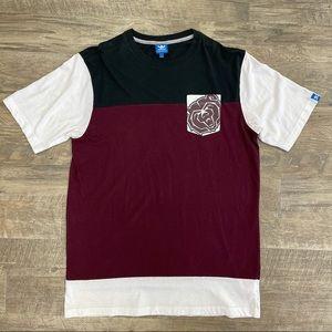 ⚡️⚡️⚡️Adidas Missouri State Bear Pocket Shirt